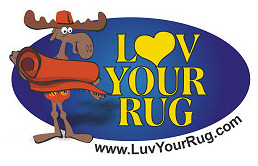Luv Your Rug Area Rug Cleaning